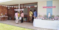 Lima Limão - festas com charme: 1ano menina