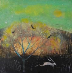 catherine hyde paint art - Google Search