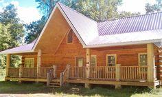 Cabin vacation rental in Pisgah Forest from VRBO.com! #vacation #rental #travel #vrbo