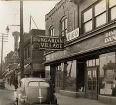 Old Delray, Hungarians Called it Home_The Burton Photo Collection of Delray