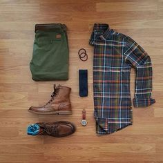 100 Best Smart Casual Outfit Ideas for Men This Year - The Hust Mode Outfits, Casual Outfits, Smart Casual, Men Casual, Casual Styles, Mens Outdoor Fashion, Mens Outdoor Clothing, Rugged Style, Style Men