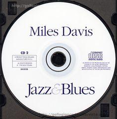 """Jazz & Blues """"Miles Davis"""" - Bebop Masters 34 Outstanding Jazz Tracks 2 CD EAN 8712155043161 - Questo volume di 2 cd è del 1998 sono contenute 34 tracce.."""