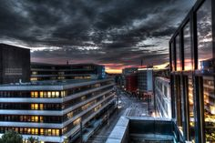 Hannover - Thielenplatz © https://www.facebook.com/TCGib