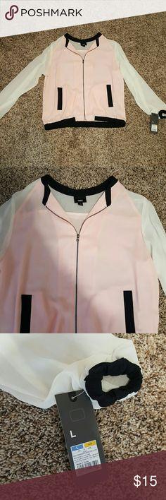 Jacket Jacket Mossimo Supply Co Jackets & Coats