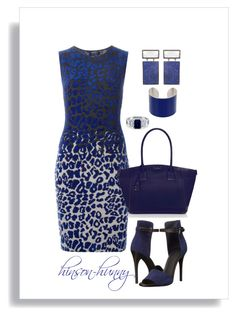 """VIP"" by hinson-hunny ❤ liked on Polyvore featuring Lanvin, Vince, Kate Spade, ADORNIA, Maison Margiela and BERRICLE"