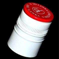 Cap & Seal Ltd. Customized 31.5x44 mm Liquor Caps. -...  Cap & Seal Ltd. Customized 31.5x44 mm Liquor Caps. - Applications: Liquor Spirits Wine Beverage - Aluminium: Alloy 8011 Temper H 14 - Liner: Expanded Polyethylene (EPE) Saranex Tin Saran Olive Oil DropStop Pourer Non Refillable Pourerhttps://goo.gl/rR8UDI #Liquor #Spirits #Wine #Beverage #Packaging #Export #Capandseal #b2b #Export
