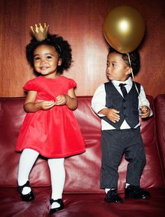 Kids & Baby Clothing - Shop online or in-store Beautiful Black Babies, Beautiful Children, Baby Kind, Pretty Baby, Cute Kids, Cute Babies, Twin Babies, Pelo Afro, Baby Swag
