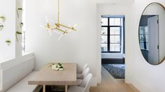 Fresh & Serene on Park Avenue South by The New Design Project