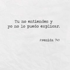 37 Ideas Quotes Love Frases Te Quiero For 2019 Poetry Quotes, Book Quotes, True Quotes, Hell Quotes, Quotes Quotes, Frases Pro Crush, Image Citation, Quotes En Espanol, Love Phrases
