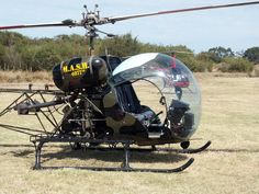 bell h-47 - Google Search