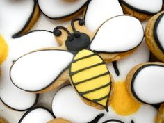 What Will It Bee - Cookies  Oh...oh...need to make for Aunt Bea (Ant Bee)
