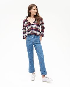 Pin for Later: Madewell's Fall Collection Is So Cute, You'll Want to Swap Out Your Bikini For a Sweater