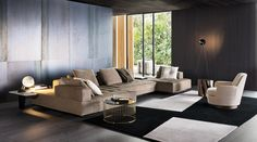 """LAWRENCE SEATING SYSTEM 