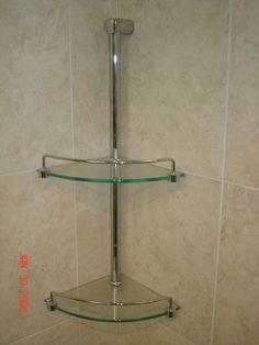 shower shelves - Google Search