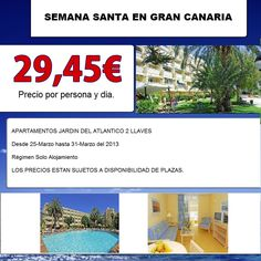 Semana Santa en Canarias  http://www.travelenaccion.com/info/2974/SSanta.php