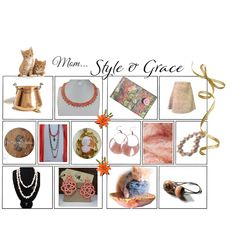 Are fashion, art & decor your interests? URSTYLE offers you a new creative home and the best alternative for Polyfam! Style And Grace, Mom Style, Vintage Gifts, Vintage Shops, Love Holidays, Creative Home, Gifts For Mom, Etsy Store, Art Decor