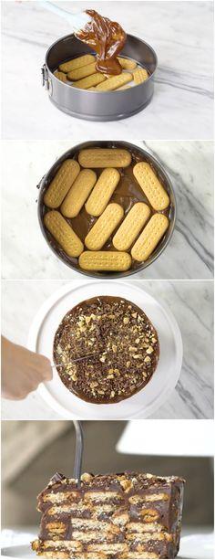 Bolo Torta Palha Italiana irresistível e fácil #tortapalhaitaliana #doce #sobremesa #sobremesas