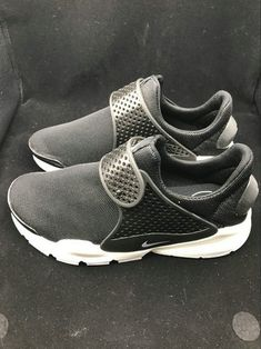 release date: 6c302 8ac11 nouvelle arrivee Nike Sock Dart Breeze Summer 2017 Dark Grey 896446 001 Youth  Big Boys Shoes