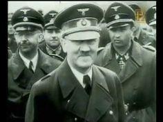 El ultimo año de Hitler national geographic parte 1 HD - YouTube