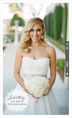 Informative post just for the wedding pros. Submitting Your Work to The Wedding Chicks | VIA #WEDDINGPINS.NET