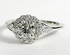 I have fallen in love with this ring