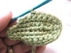 Katty's Cosy Cove: Beautiful Crochet Flower Accessory