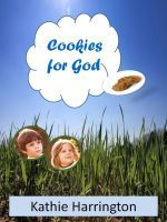 Cover for 'Cookies for God'