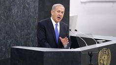 Palabras del Primer Ministro israelí Benjamin Netanyahu Durante el Debate General de la 68ª Sesión de la Asamblea General de las Naciones Un...