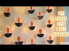 Star Wars Party: creative ideas to decorate with the theme - Home Fashion Trend Diya Decoration Ideas, Ganpati Decoration At Home, Diwali Decorations At Home, Paper Decorations, Decor Ideas, Mandir Decoration, Diwali Party, Diwali Diya, Diwali Craft