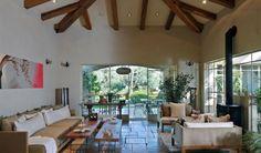 בתים יפים: וילה מפרובאנס במרכז הארץ