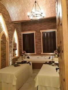 Tuscan senses spa Thailand