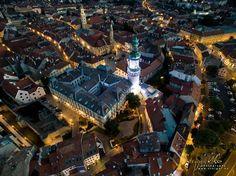 Sopron, Hungary Photographic Studio, News Media, History Museum, Life Magazine, Event Venues, Peru, Paris Skyline, City Photo, Tower
