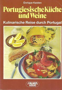 kochbuch portugal