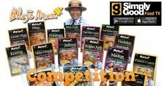 Win a curry kit of your choice
