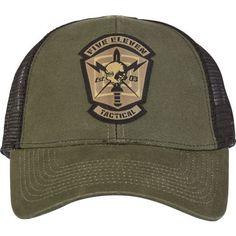 9c8e3a23066c3 5.11 Tactical Men s Skull Meshback Cap