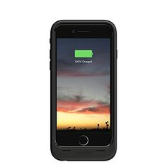 mophie 2,750mAh Juice Pack Air for iPhone 6/ 6s - Black m... http://www.amazon.com/dp/B00S5FG91G/ref=cm_sw_r_pi_dp_9cYkxb1MENMF5