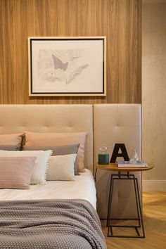 42 Contemporary Decor Ideas You Will Want To Keep - Home Decoration Experts Interior Design Images, Interior Decorating Styles, Contemporary Interior Design, Decorating Ideas, Decor Ideas, Master Bedroom Design, Beautiful Bedrooms, New Room, Interiores Design