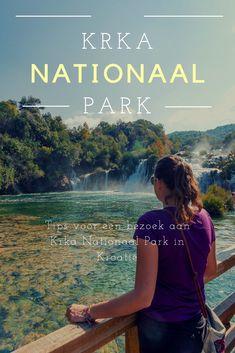 Krka National Park - Croatia - Tips for visiting Krka National Park in Croatia. Travelling Tips, Europe Travel Tips, Krka National Park Croatia, Reisen In Europa, Destinations, Holiday Resort, Worlds Of Fun, Kayaking, Adventure Travel
