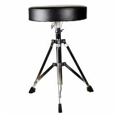 Mapex Tornado Drum Throne/Stool -- for extra seating and takes up minimal space