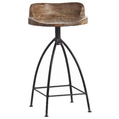 I pinned this ARTERIORS Home Henson Counter Stool from the Country Girl, Big City event at Joss and Main!