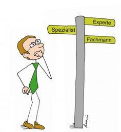 Mehr Sichtbarkeit als Experte wagen (Teil 2) - Rundruf unter Unternehmern