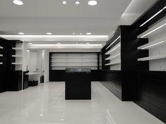 SLC Connection Jewellery   Κοσμηματοπωλείο   iidsk     Interior Design & Construction Jewellery Shop Design, Jewelry Shop, Jewelry Stores, Interior Design And Construction, Slc, Retail, Jewlery, Jewellery, Sleeve