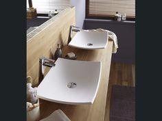 Diaporama : Vasques à poser pour une touche de modernité