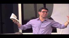 haroldo dutra dias palestras 2015 - YouTube