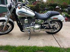 eBay: Harley-Davidson: Touring Harley Davidson FXDI35 Super Glide 35th Anniversary #harleydavidson usdeals.rssdata.net