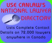 CanLaw is a far better lawyer referral service than any or all of the Law Society Referral Services. CanLaw