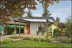 Highland Park mid-century modern - West Seattle Realty