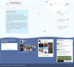 Aninchiperu_Web Social Media Strategist, Marketing Digital, Identity