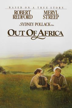 Watch Out of Africa Full-Movie