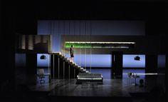 My Wonderful Day | Two River Theater Company | dir. Nicholas Martin / Cameron Anderson design
